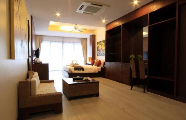 фото отеля Aonang Nagapura Resort & Spa изображение №5