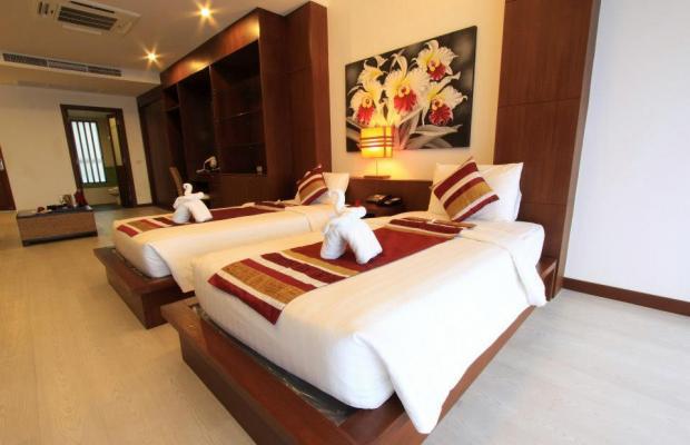 фотографии отеля Aonang Nagapura Resort & Spa изображение №3