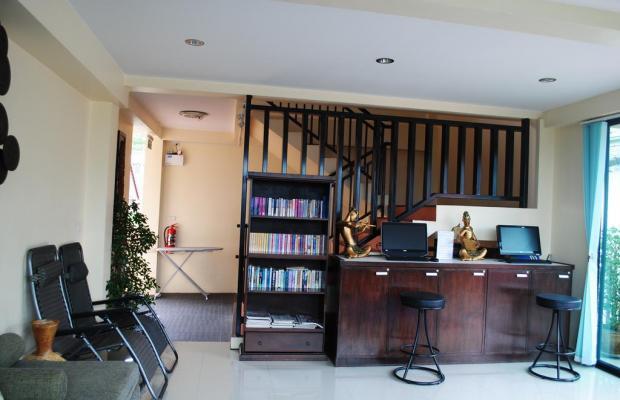 фотографии Baan Kata Maytha Hotel изображение №28