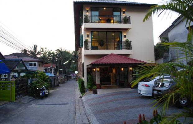 фотографии Baan Kata Maytha Hotel изображение №24