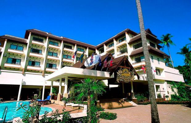 фото отеля Phi Phi Hotel изображение №1