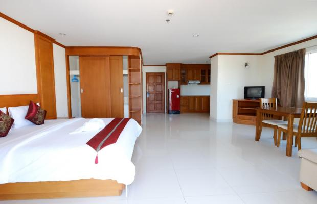 фото Phu View Talay Resort изображение №38