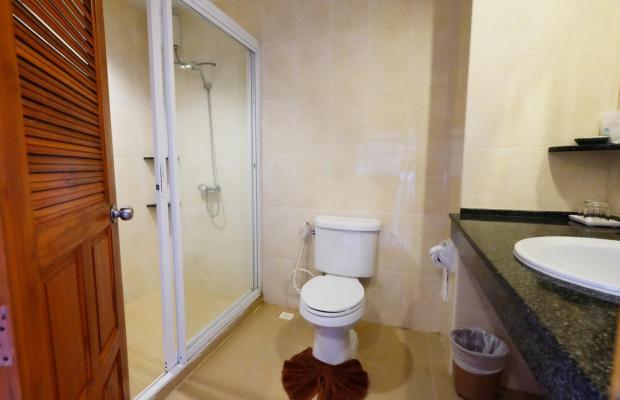 фотографии отеля Phu View Talay Resort изображение №11