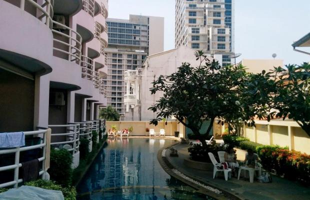фотографии отеля Phu View Talay Resort изображение №7