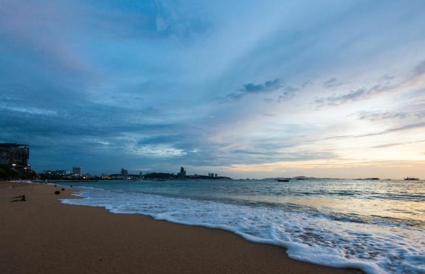 фото Seashore Pattaya Resort изображение №10