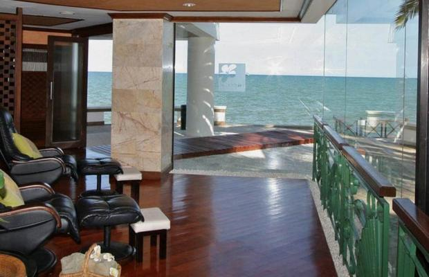 фото The Imperial Hua Hin Beach Resort изображение №26