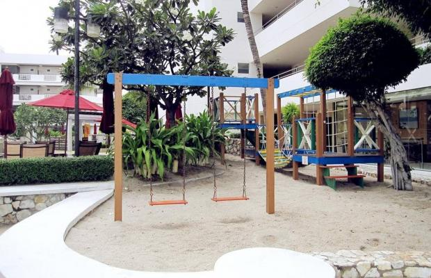 фото The Imperial Hua Hin Beach Resort изображение №10