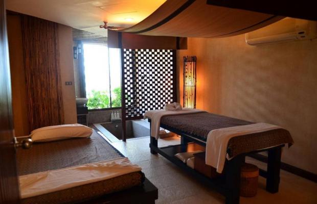 фото отеля The Imperial Hua Hin Beach Resort изображение №9
