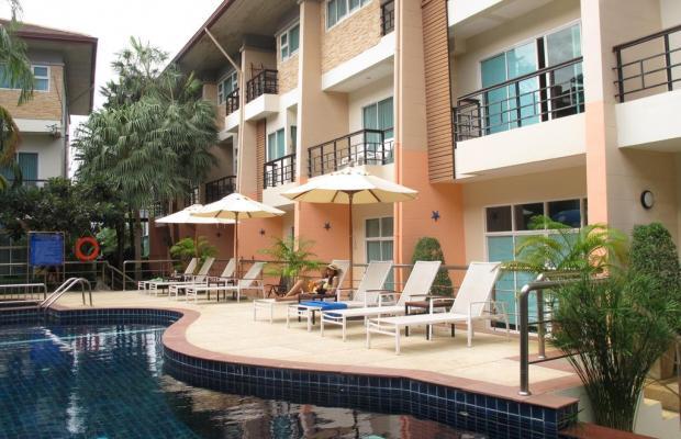 фото Wonderful Pool House at Kata (ex. Oh Inspire Hotel) изображение №18