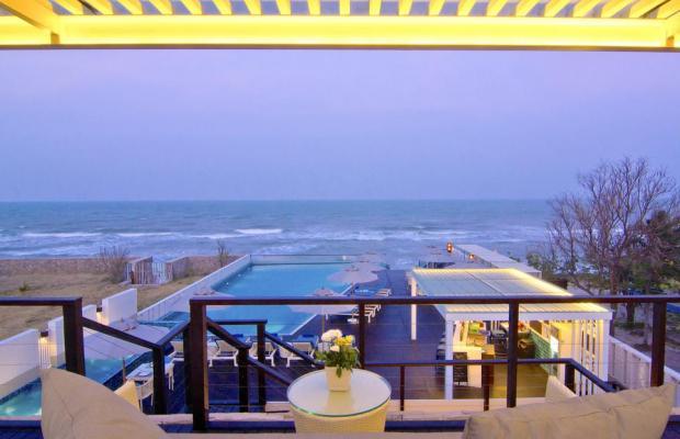 фото отеля The Rock Beach Resort and Spa изображение №21