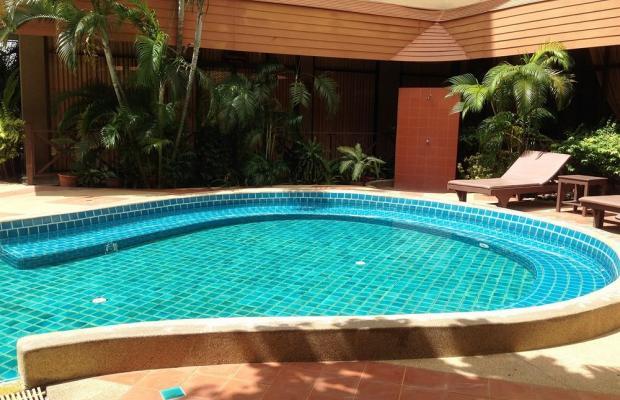 фото Phuphaya Resort изображение №18