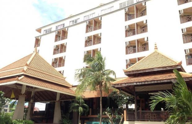 фотографии отеля Phuphaya Resort изображение №15