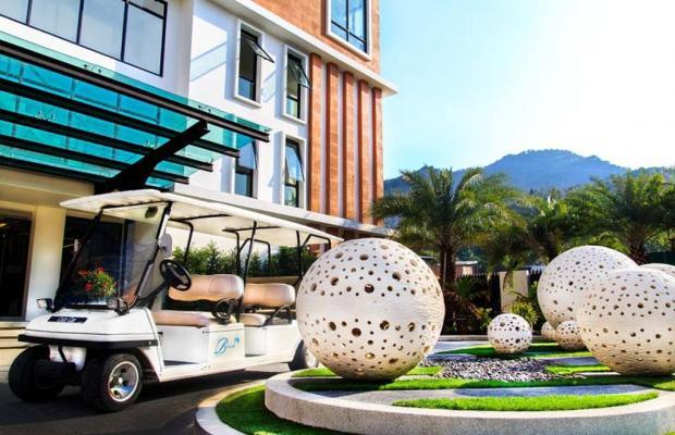 фото отеля The Beach Heights Resort изображение №53