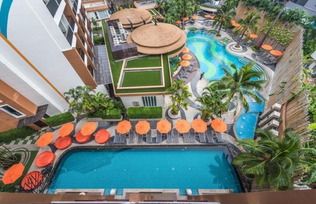 фото отеля The Beach Heights Resort изображение №1