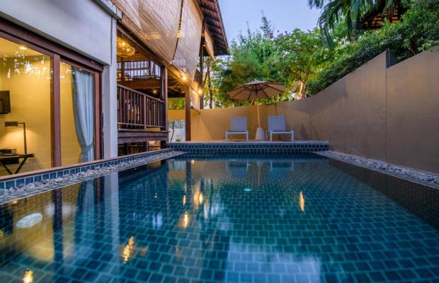 фото The Palayana Hua Hin Resort and Villas изображение №34