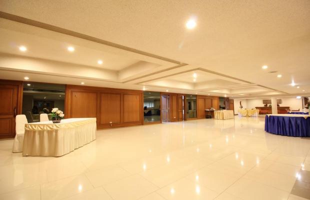 фото Chiang Mai Hill 2000 Hotel изображение №18