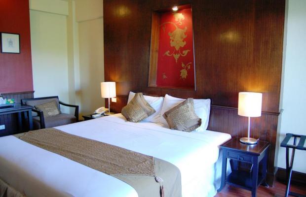 фотографии отеля Chiang Mai Gate изображение №23