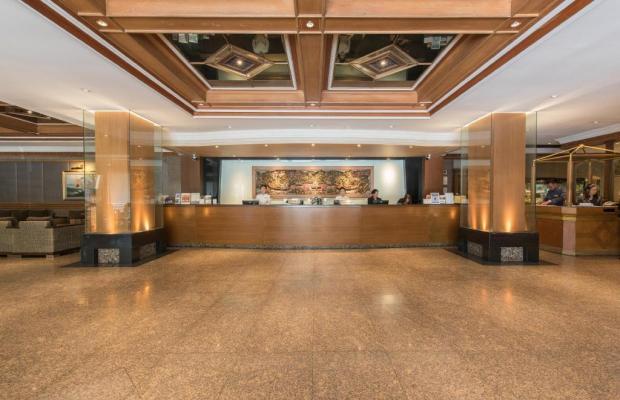 фото отеля S.D. Avenue Hotel изображение №33
