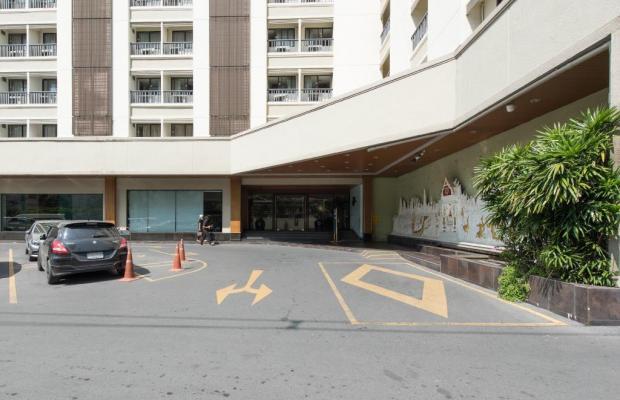 фотографии отеля S.D. Avenue Hotel изображение №31