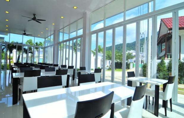 фотографии отеля The Palmery Resort and Spa изображение №11