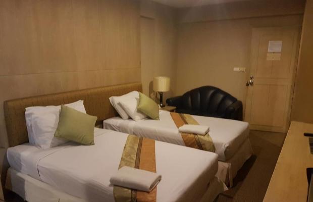 фото отеля Niran Grand Hotel изображение №17