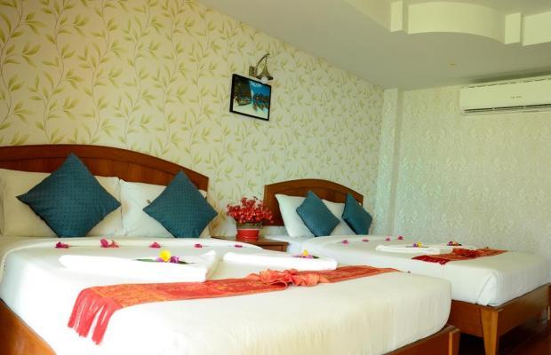фотографии отеля Chongkhao Resort изображение №11