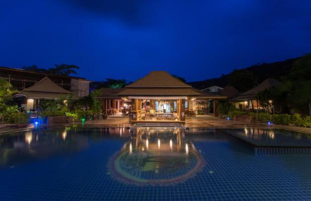 фотографии отеля Ibiza House Phi Phi изображение №7
