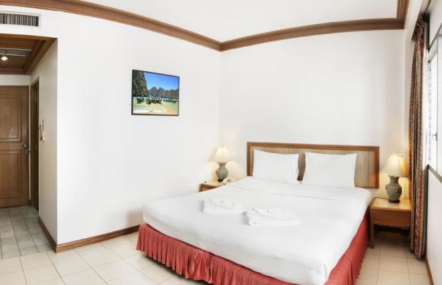 фотографии отеля Rattana Mansion изображение №31