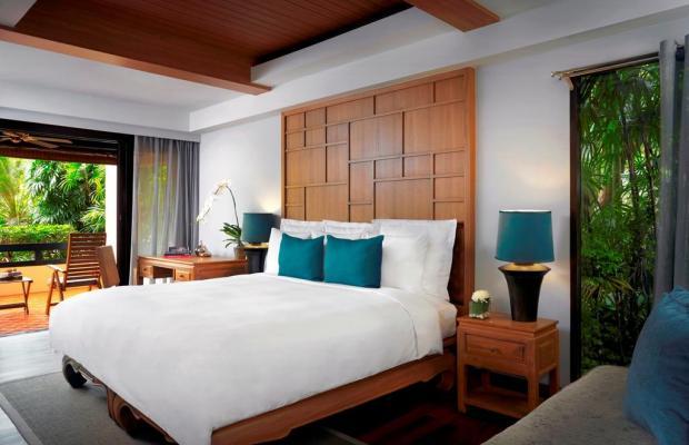 фотографии отеля Renaissance Koh Samui Resort & Spa (ex. Buriraya) изображение №27
