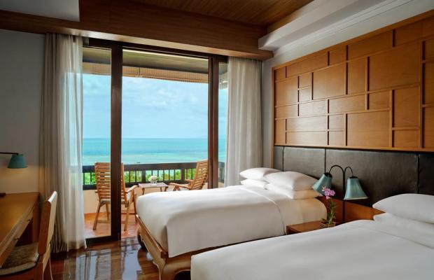 фотографии Renaissance Koh Samui Resort & Spa (ex. Buriraya) изображение №20