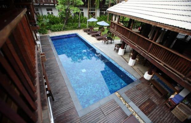 фотографии отеля Banthai Village изображение №11