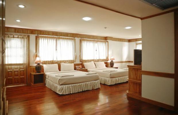 фото отеля Koh Chang Lagoon Resort изображение №13