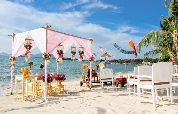 фотографии отеля Saboey Resort & Villas изображение №39