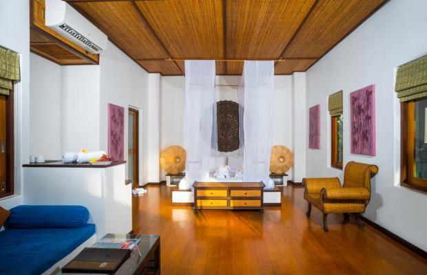 фотографии отеля Saboey Resort & Villas изображение №31