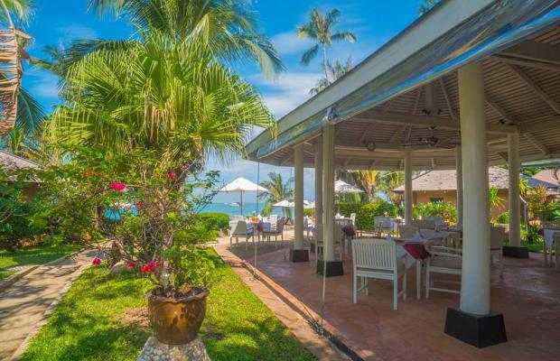 фото отеля Saboey Resort & Villas изображение №9