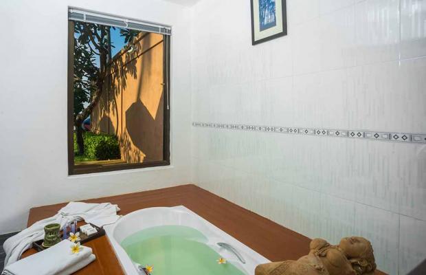 фото отеля Saboey Resort & Villas изображение №5