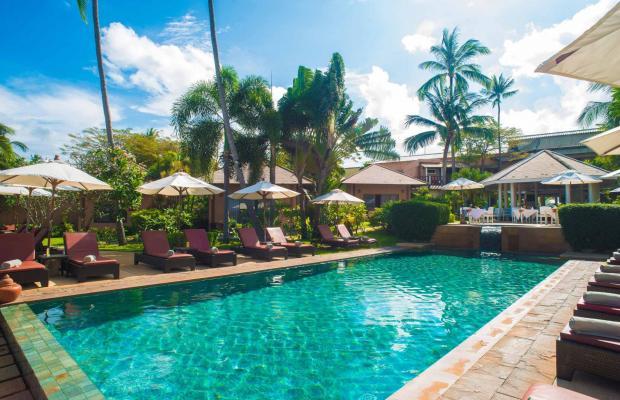 фото Saboey Resort & Villas изображение №2