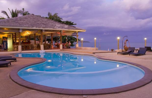 фото отеля Samui Beach Resort изображение №1