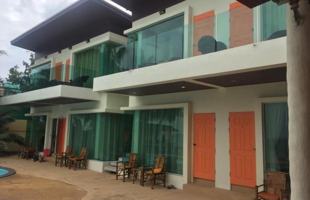 фото отеля Samui Beach Resort изображение №5
