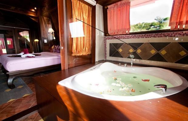 фотографии отеля Rin Beach Resort изображение №27