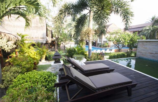фото Tommy Resort изображение №2