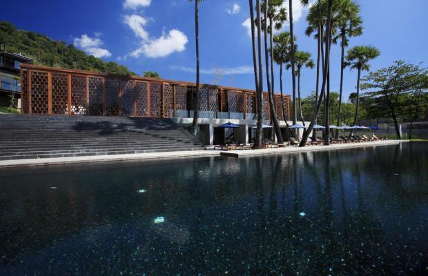 фотографии отеля The Naka Phuket изображение №15