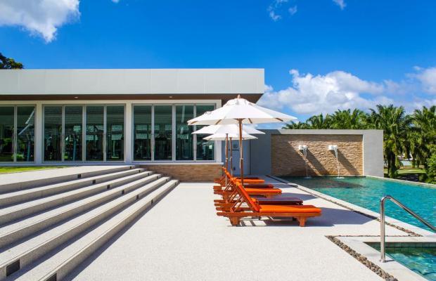 фотографии Tinidee Golf Resort at Phuket изображение №24