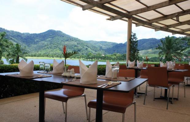 фото Tinidee Golf Resort at Phuket изображение №22