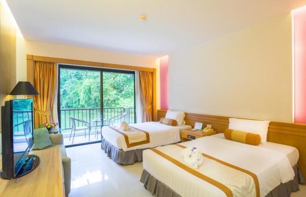 фотографии отеля Tinidee Golf Resort at Phuket изображение №19