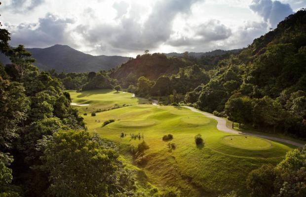 фото отеля Tinidee Golf Resort at Phuket изображение №9