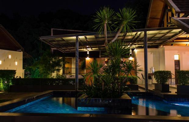 фото Tinidee Golf Resort at Phuket изображение №2