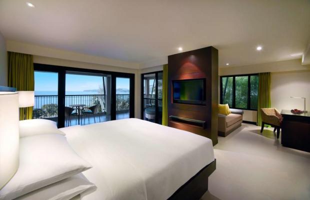 фотографии отеля Hyatt Regency Phuket Resort изображение №63