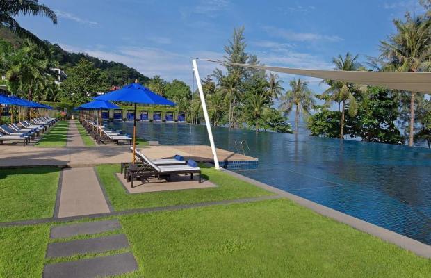 фотографии отеля Hyatt Regency Phuket Resort изображение №59