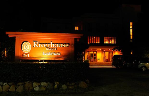 фотографии Riverhouse Resort Maesariang изображение №16